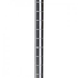 Akro-Mils / Myers Industries - AWP74UPRIGHTAM - Akro-Mils QS - Shelf Post, 74