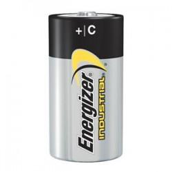 Energizer - CBATEN - Energizer Industrial C Alkaline Batteries, 12/Pkg