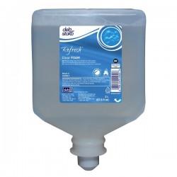 Deb - CLR2LTSK - Deb Group Refresh Clear Foam Hand Wash, 2 L, 4/Case