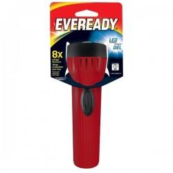Energizer - EVEL15BPEN - Eveready LED Economy Flashlight