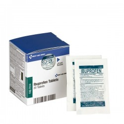 First Aid Only - FAE7014AC - Ibuprofen Tablets, 2 Pkg/10 ea