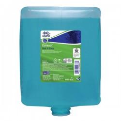 Deb - HAB4LTRSK - Deb Group Estesol Hair & Body Gel Wash, 4 L Refills, 4/Case