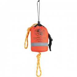 Coleman Company - I020ORGST - Stearns Rescue Mate Rescue Bag w/ Rope