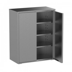 Jamco Products - KF136J - Jamco Stainless Steel Cabinet