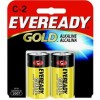 "Other - EVEREADY - A93BP-2 ""C"" Cell Batteries - 2 Pack"