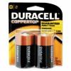Other - MN1300B2Z - Duracell MN1300B2Z Battery, 1.5V, D, Alkaline