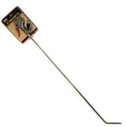 IIIinois Industrial Tool (IIT) - 10030 - 24-Inch Rubber Tip Air Blow Gun