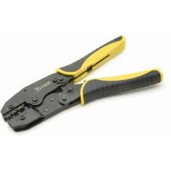 Titan Tool - 11477 - Ratchet Wire Terminal Crimper
