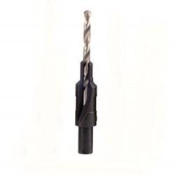 Vermont American - 16610 - High Speed Steel Pilot Drill Bit, Hex