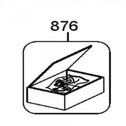 Black & Decker - F83-RK - Rebuild Kit for DWF83PL, DWF83PT, DWF83WW DWF83C