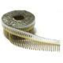Other - 081810 - 2-Inch x .092 Screw Shank B 0-Degree Duo Fast Style Sheet Coil Nails - 9, 000 per Box