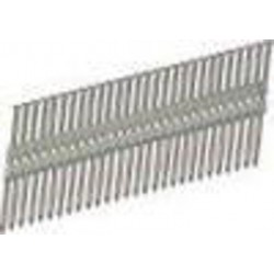 Other - 084600 - 2-Inch x .113 Electro Galvanized Smooth Shank 22-Degree Strip Nails - 6, 000 per Box