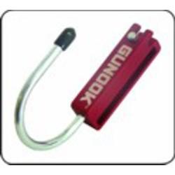 Gunook - GP-100 - Belt-Mounted Gun Hook