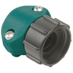Gilmour - 01F - Large Female Carden Hose Coupler