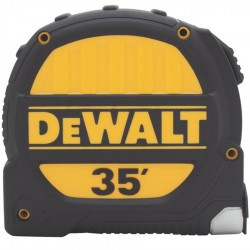 Dewalt - DWHT33796 - 35-Foot x 1-1/4-Inch Tape Measure