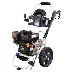 Makita - PULSAR - PGPW2700H-A 2, 700PSI Gas Pressure Washer