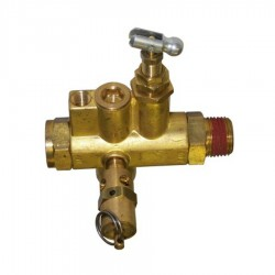 Other - 131LGM3 - Pilot Valve for Rigid Compressors