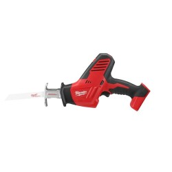 Milwaukee Electric Tool - 1220 - Milwaukee 2625-20 M18 18-Volt Hackzall Cordless One-Handed Reciprocating Saw (Tool Only, No Battery