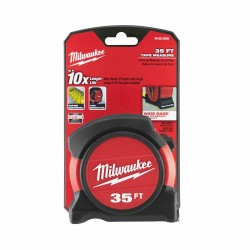 Milwaukee Electric Tool - 342290 - Milwaukee 48-22-5535 35ft General Contractor Tape Measure
