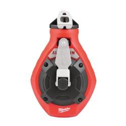 Milwaukee Electric Tool - 347039 - Milwaukee 48-22-3990 100' PRECISION CHALK N REEL BARE