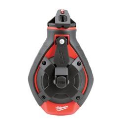 Milwaukee Electric Tool - 347040 - Milwaukee 48-22-3980 100' BOLD LINE CHALK N REEL BARE
