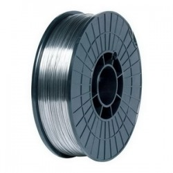 AlcoTec - 404301030 - Alcotec Wire 404301030 Almigweld MIG Wire; ER4043, 0.030 Inc...