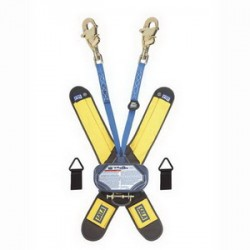 DBI / Sala - 3102002 - DBI/Sala Capital Safety 3102002 Talon Harness Mounted...