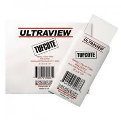 Dynaflux - UVT01 - Dynaflux UVT01 Tufcote Welder Cover Lens; 2 Inch x 4-1/...