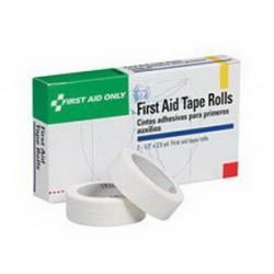 First Aid Only - AN5111 - First Aid Only AN5111 First Aid Tape; 2-1/2 yd. x 1/2 Inch, ...