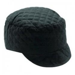 Huntsman - 14579 - Huntsman 14579 Jackson Welding Quilted Shop Cap; 7-1/4 ...