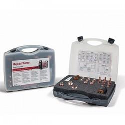 Hypertherm - 851465 - Hypertherm 65 Amp Air/Nitrogen Powermax65 Essential Handheld Consumable Kit, ( Each )