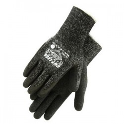 Majestic Glove - 34-1570/M - Majestic Glove 34-1570 Winter Lined Cut-Resistant Gloves; Me...
