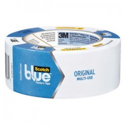3M - 05111503681 - 3M 05111503681 ScotchBlue 2090-24E Painter's Tape; 60 yd. x...