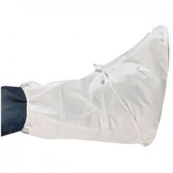 3M - 450 - 3M 450 Slip Resistant Boot Cover; Universal, Laminates, White