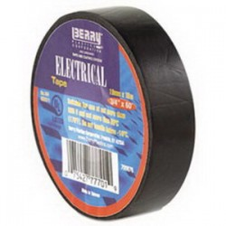 Berry Plastics - 573-10088276 - Berry Plastics 573-10088276 Electrical Tape; 3/4 Inch x 60 f...