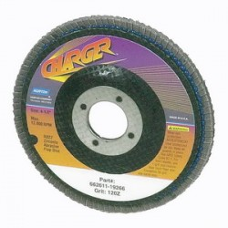 Norton - 66261119263 - Norton Abrasives 66261119263 Charger R822 Type 29 Flap Disc;...