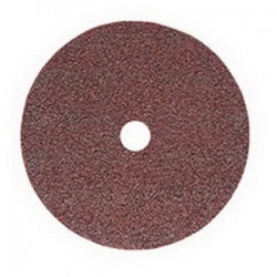 Pferd - 62457 - PFERD 62457 Standard Fiber Sanding Disc; 4-1/2 Inch x 7/8 In...