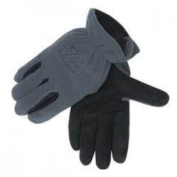Black Stallion / Revco - 15FHXL-GRAY - Revco Industries 15FH-GRAY Black Stallion Fuzzyhand&reg...