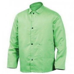 Steiner Industries - 1030-3X - Steiner Industries 1030 Weldlite Welding Jacket; 3X-L...