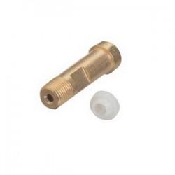 Western Enterprises - CO-4SF - Western Enterprises CO-4SF Regulator Inlet Nipple with Inser...