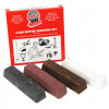 JET Tools / Walter Meier - 577117 - Jet 577117 Multi-Color Polishing and Buffing Buffing Compound Set