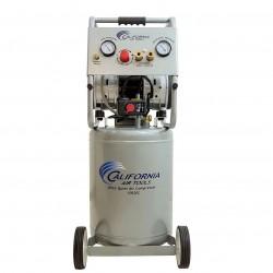 California Air Tools - 10020C - California Air Tools 10020C 110-Volt 10.0-Gallon Steel Tank Air Compressor