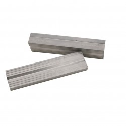 Wilton - 14871 - Wilton 14871 5.5' Jaw Width Aluminum Jaw Cap - 14871