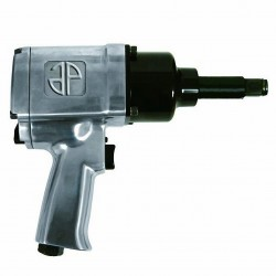 Astro Pneumatic Tool - 1835L - Astro Pneumatic 1835L 6-Inch Anvil 3/4 Super Duty Impact Wrench Double Hammer