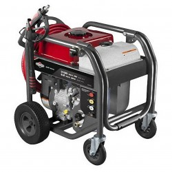 Briggs & Stratton - 20541 - Briggs & Stratton 20541 Elite 3100 PSI Gas Cold Water Pressure Washer
