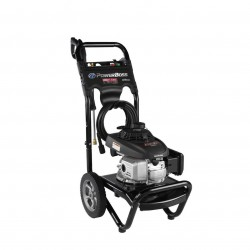 Briggs & Stratton - 20574 - Briggs & Stratton 20574 Powerboss 2800 PSI 2.3 GPM Gas Pressure Washer