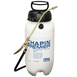 Chapin - 21220XP - Chapin 21220XP 2 Gallon Heavy Duty Premier Pro Wide Mouth XP Tank Poly Sprayer