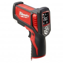 Milwaukee Electric Tool - 2277-20 - Milwaukee 2277-20 1, 472-Degrees Fahrenheit HVAC/R Temp-Gun