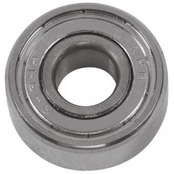 Bosch - 2610906500 - Bosch 2610906500 3/16-Inch I.D., 1/2-Inch O.D. Trimmer Replacement Ball Bearing