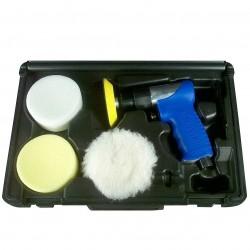 Astro Pneumatic Tool - 3055 - Astro Pneumatic 3055 3-Inch Mini Air Polishing Kit